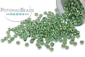Seed Beads / Toho Seed Beads Size 15/0 / Toho Seed Beads Size 15/0 PermaFinish Colors