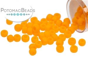 Seed Beads / Toho Seed Beads (8/0) / Toho 8/0 Matted Colors