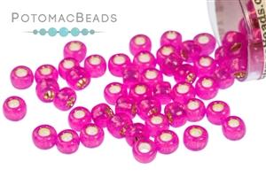 Seed Beads / Toho Seed Beads (8/0) / Toho 8/0 Lined Colors