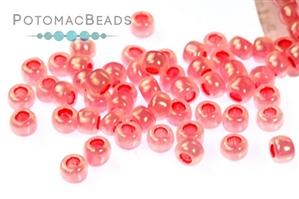 Seed Beads / Toho Seed Beads Size 8/0 / Toho Seed Beads Size 8/0 Ceylon Colors