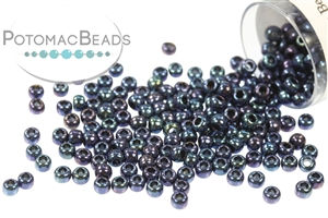 Seed Beads / Toho Seed Beads (11/0) / Toho 11/0 Metallic Colors