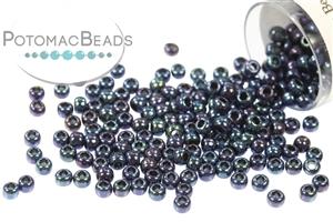 Seed Beads / Toho Seed Beads 11/0 / Toho Seed Beads Size 11/0 Metallic Colors