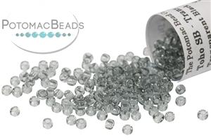 Seed Beads / Toho Seed Beads 11/0 / Toho Seed Beads Size 11/0 Transparent Colors