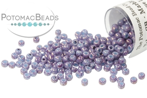 Seed Beads / Toho Seed Beads 11/0 / Toho Seed Beads Size 11/0 Guilded Marble Colors