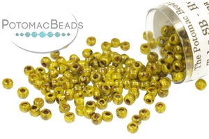 Seed Beads / Toho Seed Beads (11/0) / Toho 11/0 Czech Finish Colors