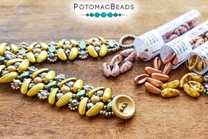 How to Bead / Patterns Sorted by Beads / Chilli Bead Patterns