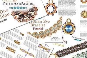 How to Bead Jewelry / Jewelry Patterns