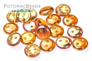 Jewelry Making Supplies & Beads / Multi Hole Beads (2-hole, 3-hole, 4-hole)