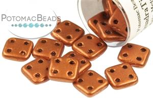 Jewelry Making Supplies & Beads / Multi Hole Beads (2-hole, 3-hole, 4-hole) / 4-Hole Beads