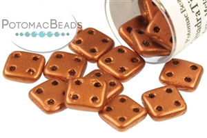 Other Beads & Supplies / Multi-Hole Beads / 4-Hole Beads