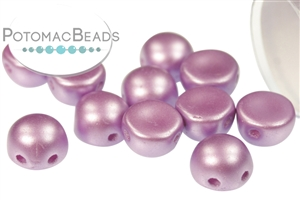 Czech Pressed Glass Beads / Czech Glass & Japanese Two Hole Beads / 2-Hole Cabochons