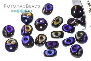 Czech Glass / 2-Hole Beads / Es-o Beads
