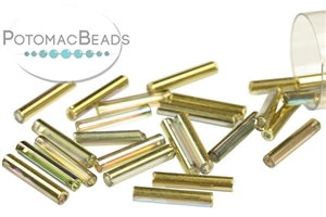 Seed Beads / Czech Bugles (12mm)
