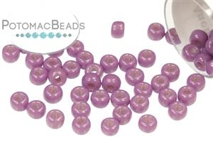 Seed Beads / Miyuki Seed Beads (8/0) / Miyuki 8/0 Seed Beads: Duracoat Opaque Colors