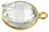 Jewelry Making Supplies & Beads / Gemstone Beads & Semi Precious Stone Beads / Sort By Shape / Bezeled Gemstones