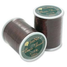 Other Beads & Supplies / Wire & Stringing Materials / Sono Beading Thread