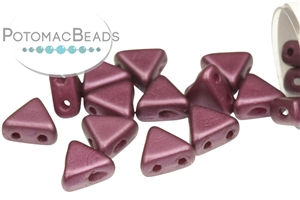 Czech Pressed Glass Beads / Les Perles par Puca® / Kheops® par Puca®