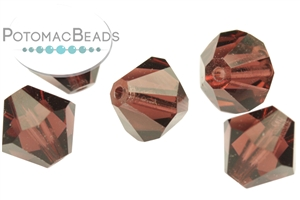 Jewelry Making Supplies & Beads / Beads and Crystals / Bicones CrystalBeads / Swarovski Bicones 8mm