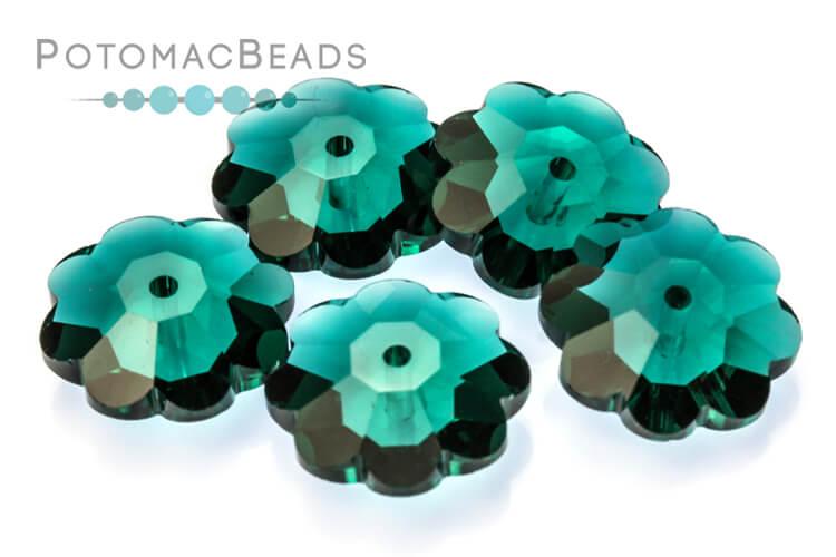 Other Beads & Supplies / Crystals / Crystal Bicones / Swarovski Bicones 5mm