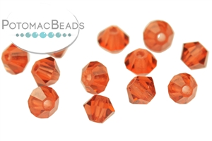 Other Beads & Supplies / Crystals / Crystal Bicones / Swarovski Bicones 3mm