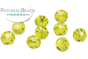 Jewelry Making Supplies & Beads / Beads and Crystals / Round Crystals / Swarovski Crystal Round 4mm