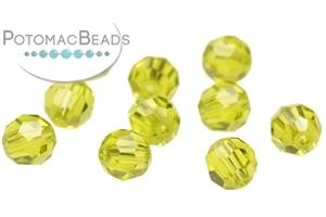 Other Beads & Supplies / Crystals / Round Crystals / Swarovski Crystal Round 4mm