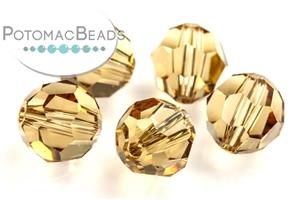 Other Beads & Supplies / Crystals / Round Crystals / Swarovski Crystal Round 6mm