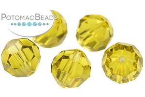 Other Beads & Supplies / Crystals / Round Crystals / Swarovski Crystal Round 8mm