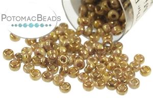 Seed Beads / Miyuki Seed Beads Size 11/0 / Miyuki Seed Beads Size 11/0 Czech Coating Colors