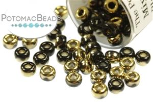 Seed Beads / Miyuki Seed Beads (8/0) / 8/0 Czech Coatings