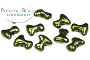 Czech Glass / Tee Beads (Closeout)