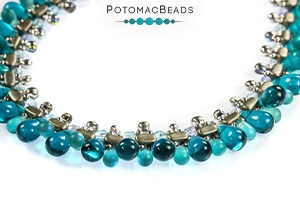 How to Bead Jewelry / Free Beading Patterns PDF / Ios Bead Patterns