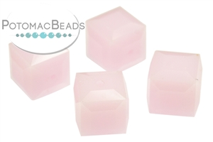 Jewelry Making Supplies & Beads / Beads and Crystals / Swarovski Cubes 8mm