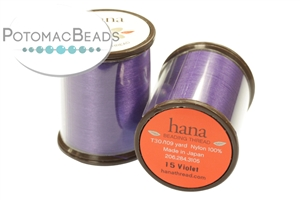 Other Beads & Supplies / Wire & Stringing Materials / Hana Beading Thread
