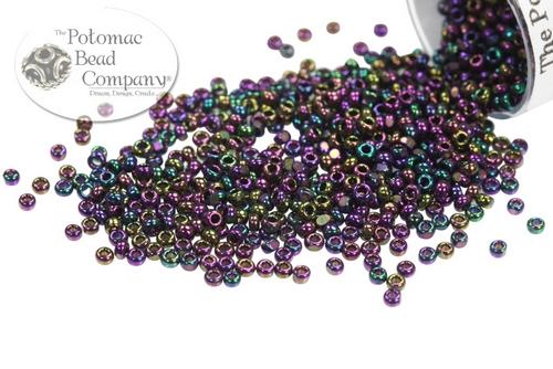 Seed Beads / Czech Charlottes 15/0