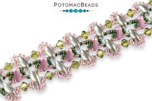 How to Bead / Patterns Sorted by Beads / Emma Bead Patterns