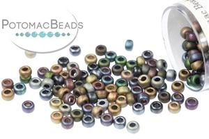 Seed Beads / Miyuki Seed Beads Size 11/0 / Miyuki Seed Beads Size 11/0 Matte Colors