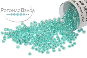 Seed Beads / Miyuki Seed Beads 15/0 / Miyuki Seed Beads Size 15/0 Ceylon Colors