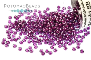 Seed Beads / Miyuki Seed Beads 15/0 / Miyuki Seed Beads Size 15/0 Color-Lined Colors