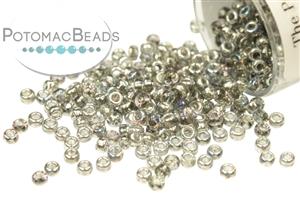 Seed Beads / Miyuki Seed Beads (15/0) / 15/0 Rainbow
