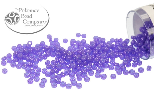 Seed Beads / Miyuki Seed Beads 15/0 / Miyuki Seed Beads Size 15/0 Dyed Colors