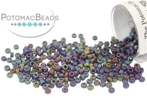 Seed Beads / Miyuki Seed Beads (15/0) / 15/0 Matte