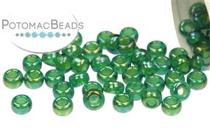 Seed Beads / Miyuki Seed Beads (8/0) / 8/0 Colorlined