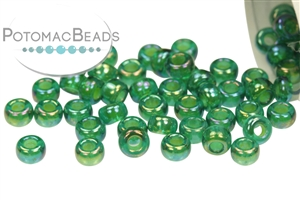 Seed Beads / Miyuki Seed Beads (8/0) / Miyuki 8/0 Seed Beads: Color-Lined Colors