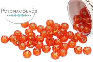 Seed Beads / Miyuki Seed Beads (8/0) / Miyuki 8/0 Seed Beads: Duracoat Colors
