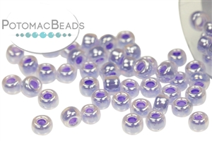 Seed Beads / Miyuki Seed Beads (8/0) / Miyuki 8/0 Seed Beads: Ceylon Colors