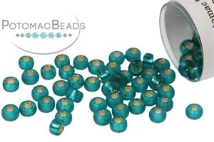 Seed Beads / Miyuki Seed Beads (8/0) / Miyuki 8/0 Seed Beads: Matte Colors