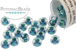 Seed Beads / Miyuki Seed Beads 6/0 / Miyuki Seed Beads Size 6/0 Color-Lined Colors