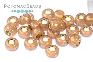 Seed Beads / Miyuki Seed Beads (6/0) / 6/0 Silver Lined