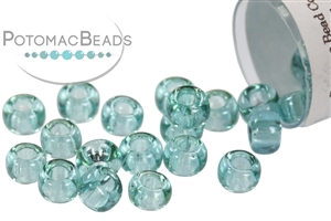 Seed Beads / Miyuki Seed Beads (6/0) / 6/0 Transparent